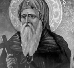 Heiliger-Antonius