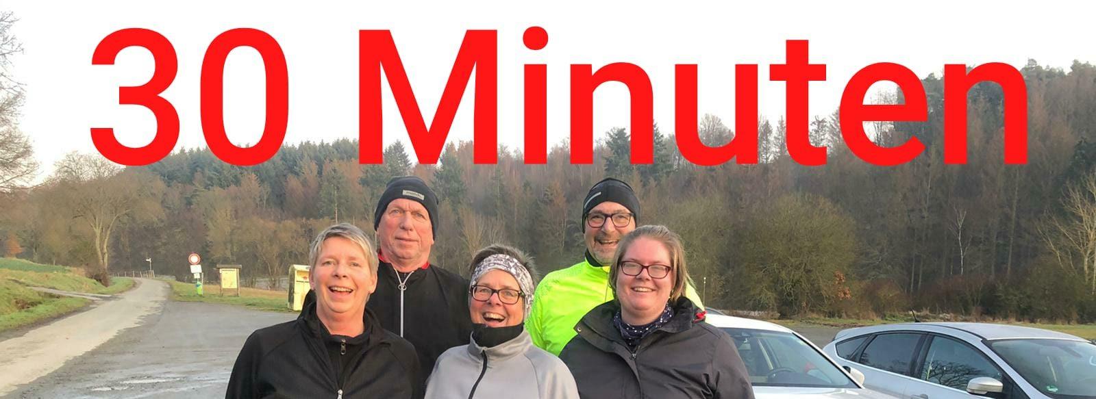Entspannung, Fitness, Prävention, Rehasport, Nordic Walking-/Lauftreff und viel Spaß